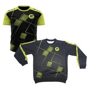 Academy Junior Training Shirt & Jumper – Sizes 6 – 12
